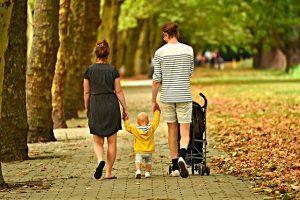 Помощи за семейства с деца
